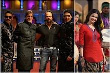 Shame On You: Ajay Devgn Trolled For Not Tagging Prachi Desai, Asin, Krushna In Bol Bachchan Post