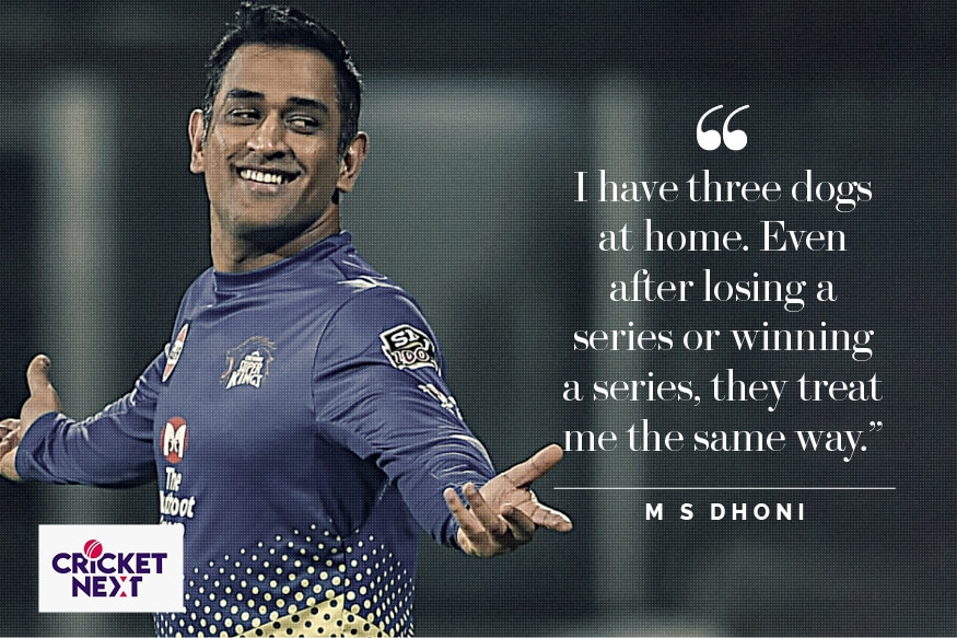 MS Dhoni Retirement: The Best Quotes by The Legendary Former Indian Captain