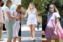Mom-to-be Sophie Turner Dishes Out Major Pregnancy Fashion Goals with Comfy Outfits