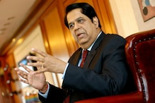 KV Kamath Says Indian Economy Will Rebound Faster than Expected, Contradicts Global Agencies