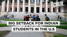 International Students Can't Stay In The U.S. If Their Classes Are Being Conducted Online