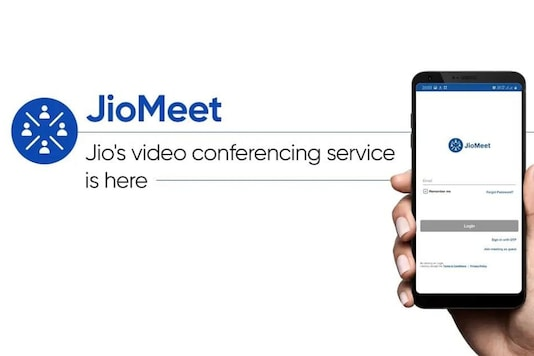 Using JioMeet: How to Host, Schedule Meetings and Share Screen on the App