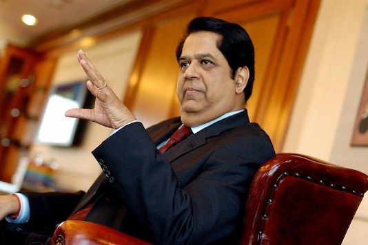 Veteran banker and former head of New Development Bank KV Kamath. (Photo: Getty Images)