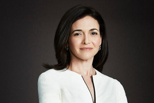 File photo of Facebook's chief operating officer, Sheryl Sandberg. (Image: Facebook)