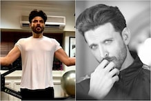 Anil Kapoor's Insane Fitness At 60-plus Makes Even Hrithik Roshan Say, 'Baaki Sab Khatam'