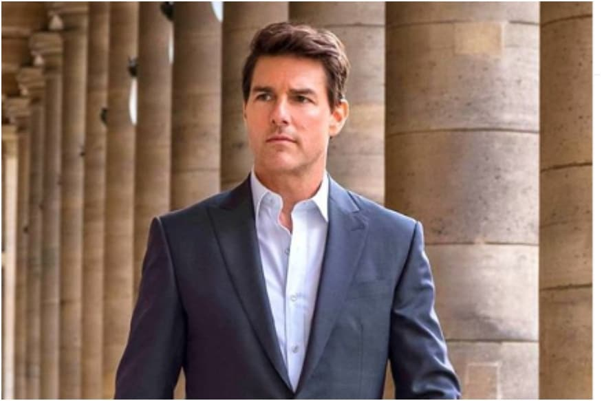 Tom Cruise to Head to Space in October 2021 as a Tourist on SpaceX Crew Dragon