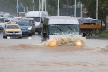 Landslide in China's Hubei Province Buries Nine after Heaviest Rain in Years