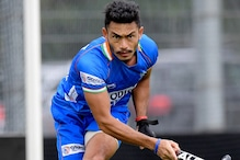 Important to Give 100% and Have Self Belief: Indian Men's Hockey Team Defender Kothajit Singh Khadangbam