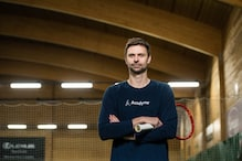 'Happy and Lucky': Robin Soderling Says He is Free of Anxiety after Nine-Year Struggle