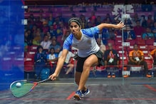 After Almost 5 Months of Forced Break, Joshna Chinappa Seeks Access to Squash Court