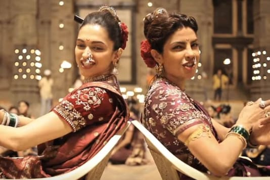 This BTS Video Shows All the Fun Time Deepika Padukone, Priyanka Chopra Spent While Shooting Pinga