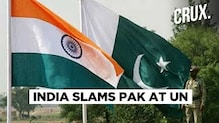 Introspect Why You're Universally Known As An Epicentre Of Terrorism: India To Pak