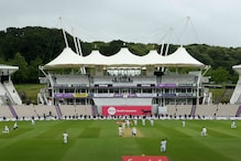 England, West Indies Take a Knee in Southampton Test