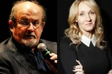 Salman Rushdie, JK Rowling among 150 Intellectuals to Sign against 'Intolerance of Opposing Views'