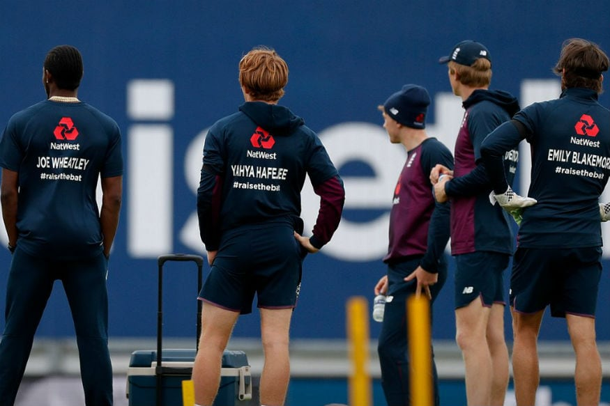 In Pics, England vs West Indies First Test Day 1