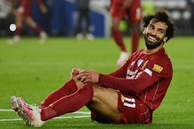 Mohamed Salah Brace Helps Liverpool Beat Brighton 3-1 and Stay on Track for Premier League Points Record