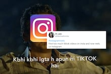 Desi Netizens Use Instagram 'Reels' to Beat TikTok Nostalgia With Memes and Mockery