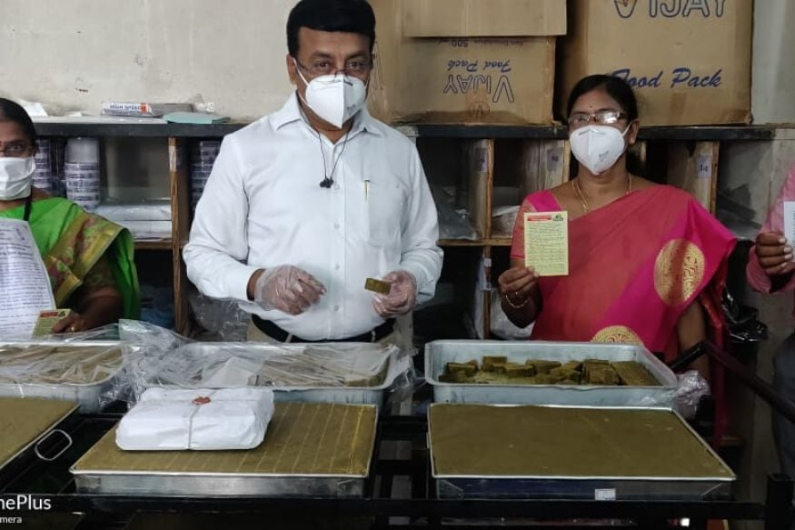 TN Sweetshop Owner Claims His Mysurpa Can Cure Covid-19, Booked Under Food Safety Act thumbnail