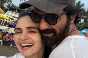 Arjun Rampal Celebrates Anniversary With Girlfriend Gabriella Demetriades, See Pic