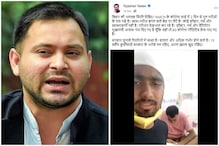'Don't Rely on Govt': Tejashwi Yadav Shares Viral Video of 'Scary' Covid Ward in Bihar Hospital