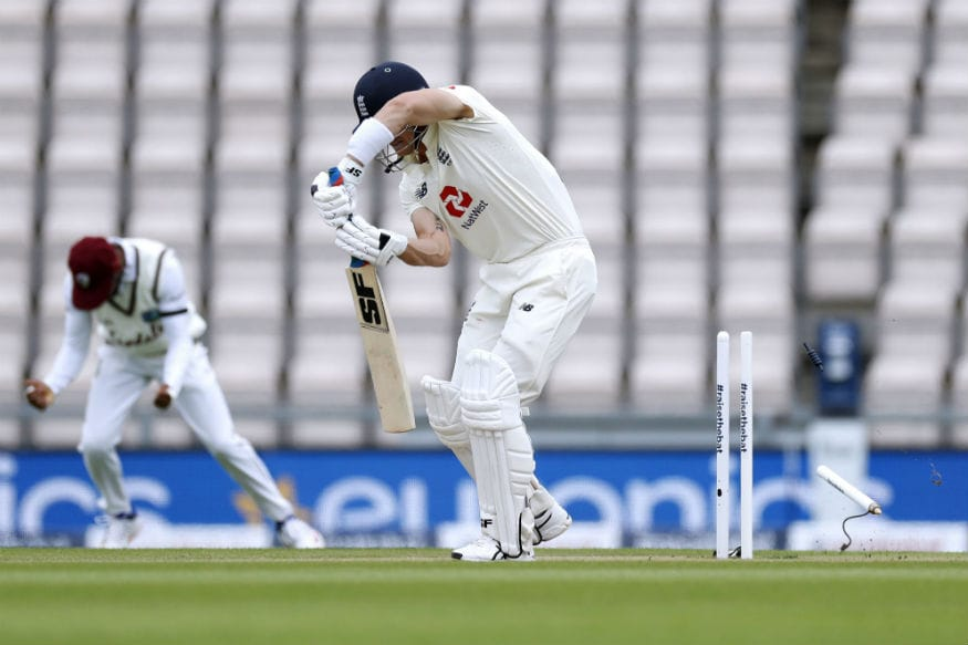 In Pics, England vs West Indies, First Test Day 2 at Southampton