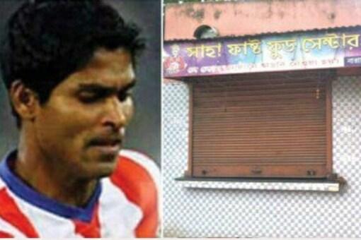 Biswajit Saha (Photo Credit: Twitter)