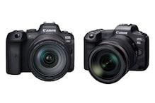 Canon EOS R5, R6 Flagship Mirrorless Cameras Bring 8K Movies, 8-stop Stabilisation