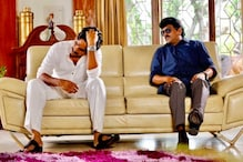 RGV Shares Pic of Pawan Kalyan and Chiranjeevi's Look-alikes for His Movie Power Star