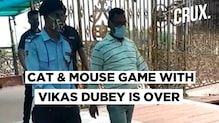 Did Vikas Dubey Surrender Or Was He Arrested?