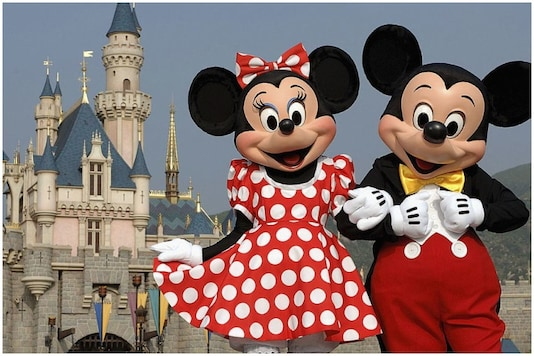 Disney World is reopening in Florida, US, but with a few new rules to keep COVID-19 at bay | Image credit: AP (File)