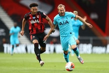 VAR Drama as Tottenham Hotspur Held by Bournemouth; Everton, Southampton Play Out 1-1 Draw