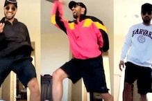 Diljit Dosanjh Channels His Inner Govinda in Latest Dance Video