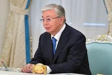 Kazakh President Threatens to Sack Cabinet if Efforts to Curb Coronavirus Outbreak Fail