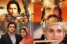 TRP Race: Mahabharat Climbs To Top Position, Shri Krishna Occupies Second Spot