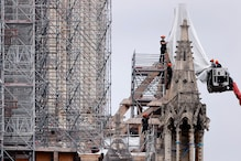 Notre Dame Cathedral to be Rebuilt as Before Without Any Modern Twists