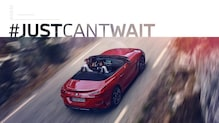 BMW #JustCantWait To Transform Your Car Buying Experience