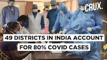 People Below 60 Years Accounted For 46% Of Coronavirus Deaths In India