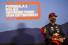 Styrian Grand Prix: Max Verstappen Beats Valtteri Bottas to Top in Crash-hit 2nd Practice