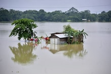 Assam Flood Situation Worsens, 3.4 Lakh People Affected Across 14 Districts in State