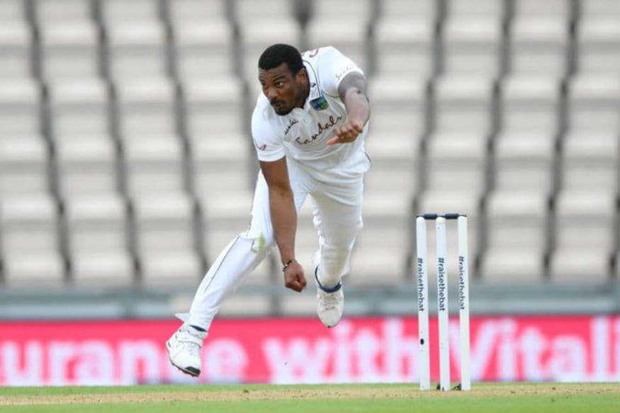 In Pics, England vs West Indies, First Test Day 3 at Southampton