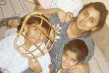 Ranbir Kapoor Looks Adorable in This Childhood Pic with Mother Neetu Kapoor and Sister Riddhima