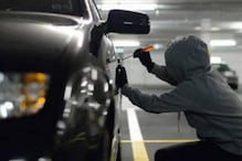 Car Thefts Soaring in UK at Alarming Rate, Over 300 Cases Reported Per Day