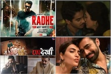 Salman Khan-Disha Patani to Resume Radhe Shoot, SonyLIV Trolled Over Promotional Gimmick