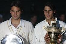 Grew up Watching Pete Sampras, Winning Wimbledon Was a Personal Goal: Rafael Nadal