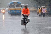 Flooding in Parts of North Bengal; Heavy Rains in Kolkata, Siliguri