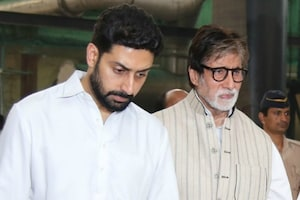 After Amitabh Bachchan, Abhishek Tests Positive for Covid-19