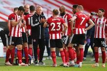 Premier League: David McGoldrick Scores Two in Sheffield United's 3-0 Win as Chelsea's Champions League Hopes Suffer