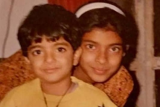 Priyanka Chopra Shares Unseen Childhood Picture to Wish Brother Siddharth on Birthday