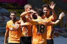 Premier League: Wolverhampton Wanderers Crush Ancelotti's Everton to Enter Top Six