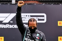 Formula One Bosses Reject Lewis Hamilton's Criticism of Anti-racism Effort